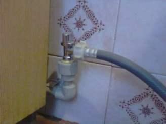 Как подключить стиральную машинку автомат без водопровода